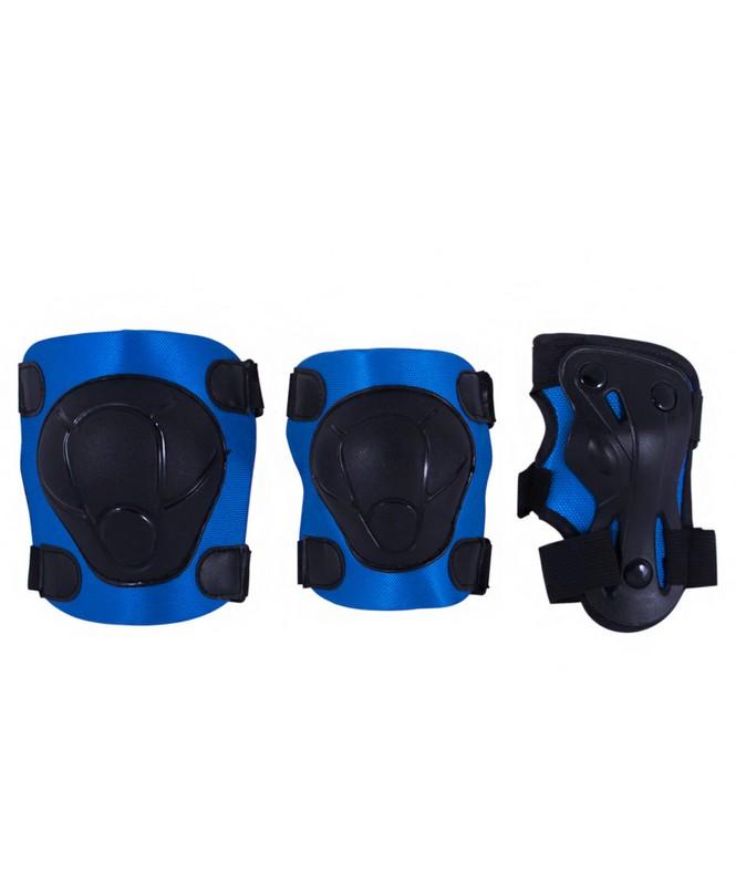 Комплект защиты Ridex Armor синий