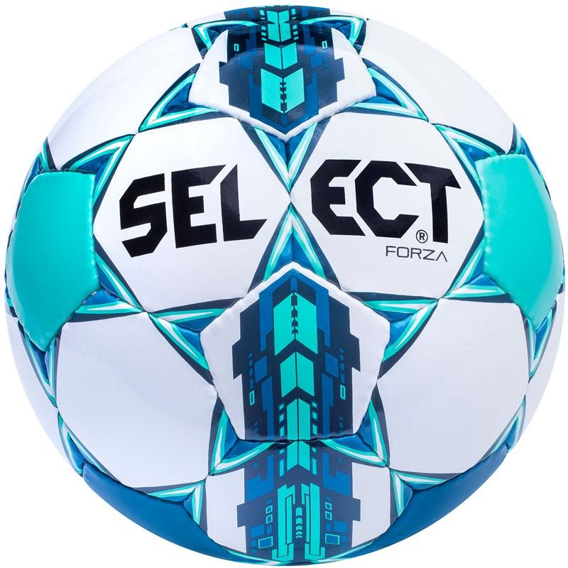 Мяч футбольный Select Forza р.5 мяч футбольный select talento арт 811008 005 р 3