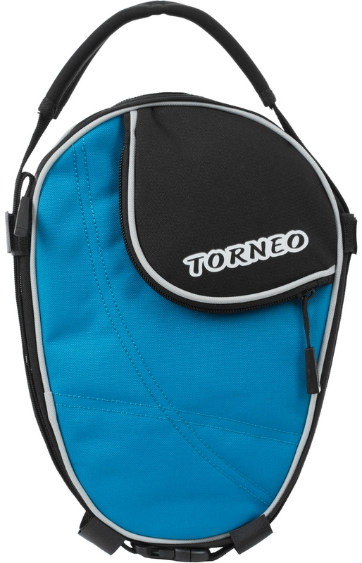 Чехол для 2 ракеток для настольного тенниса Torneo Table tennis 2 bats cover