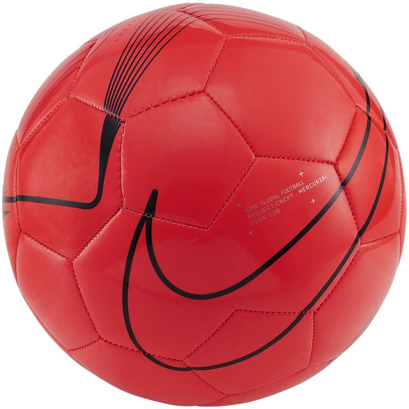 Купить Мяч футбольный Nike Mercurial Fade SC3913-644 р.5,