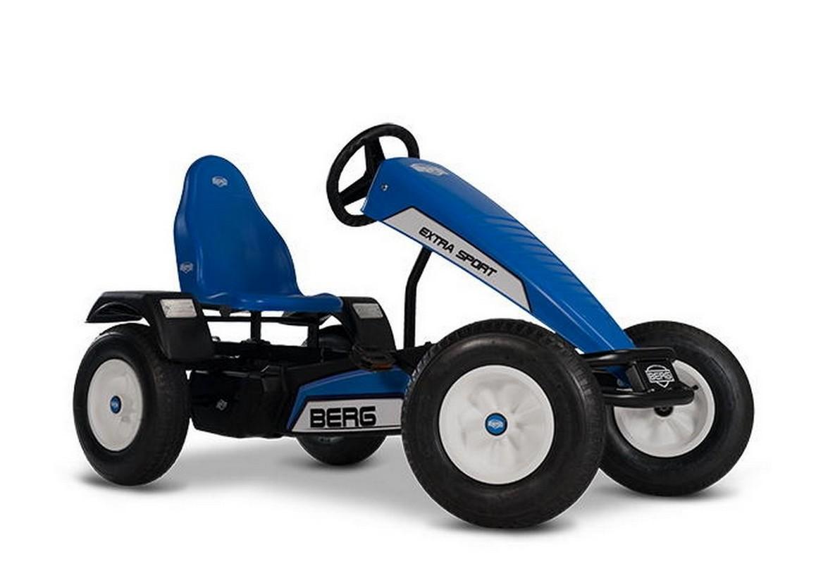 Веломобиль Berg Extra Sport BFR-3 07.20.01