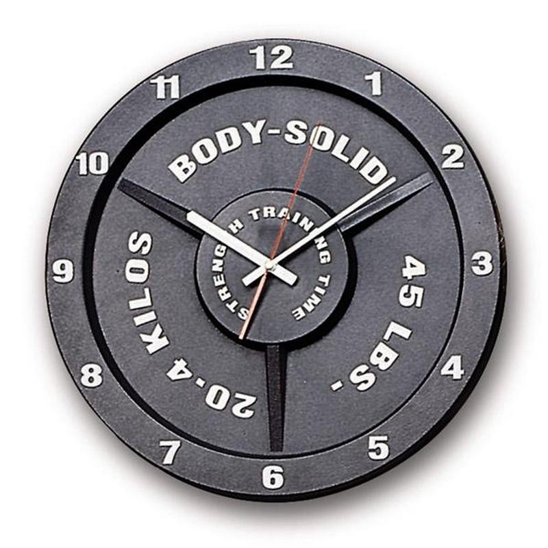 Часы Body Solid STT-45