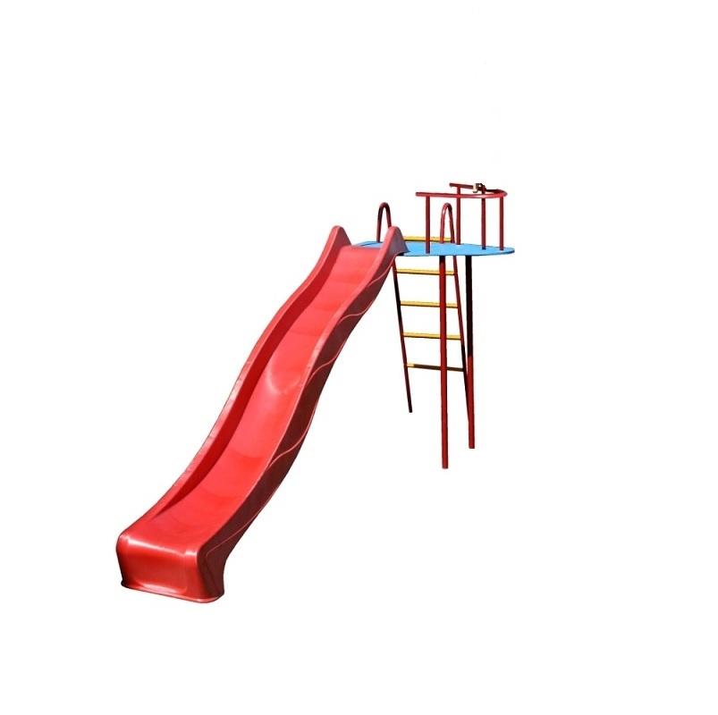 Дополнение к ДСК Вертикаль Моряк с горкой 3,0 м детская площадка дск вертикаль а мини