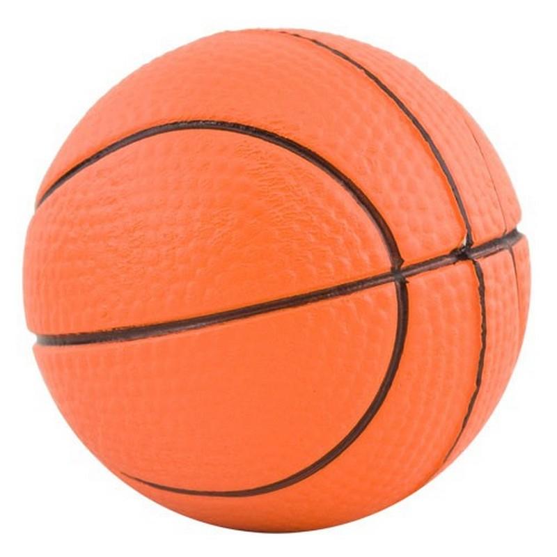 Купить Мяч-мини Спорт баскетбол, диаметр 7, 5 см, NoBrand, Детские мячи