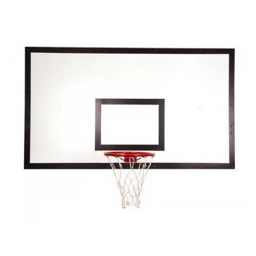 Щит баскетбольный ZSO игровой 1050х1800 мм Фанера (толщина фанеры 15 мм) от Дом Спорта