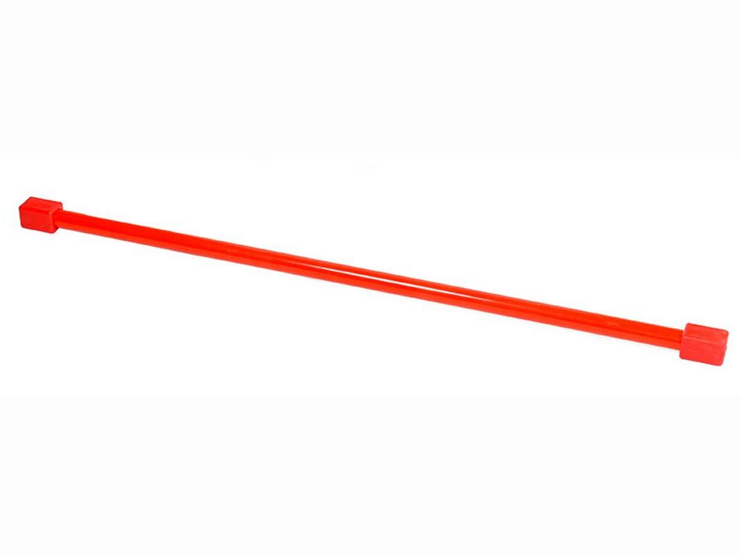 Бодибар 4 кг, 120 cм бодибар неопреновый starfit bb 301 4 кг оранжевый