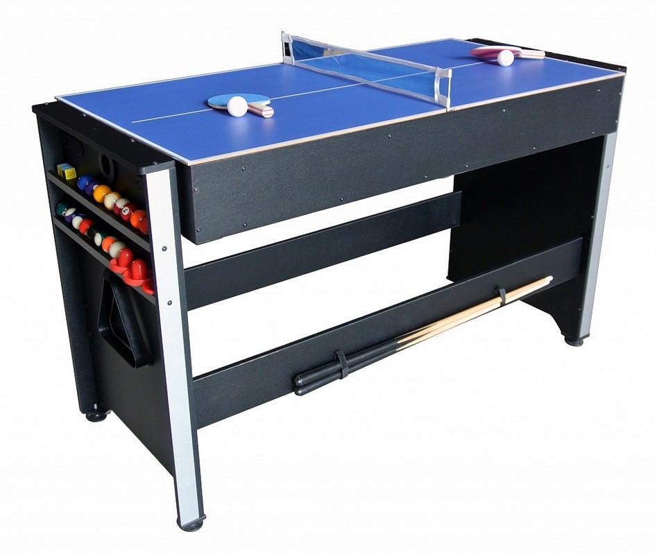 Игровой стол - многофункциональный Weekend Billiard Global 3 в 1 53.003.04.0