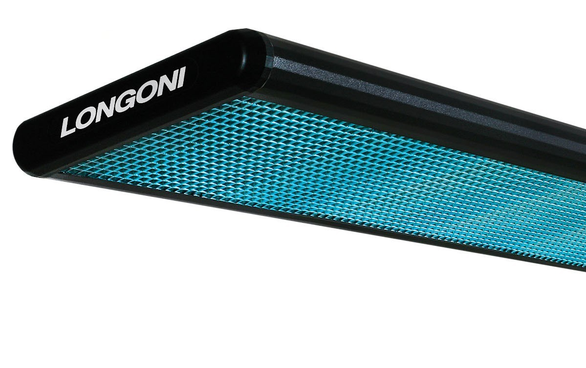 Светильник Longoni  Nautilus Blue Green BS 205?31см