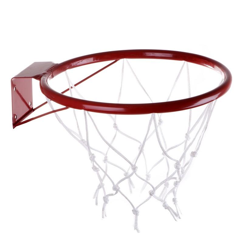 Корзина баскетбольная (с сеткой) №5 с упором