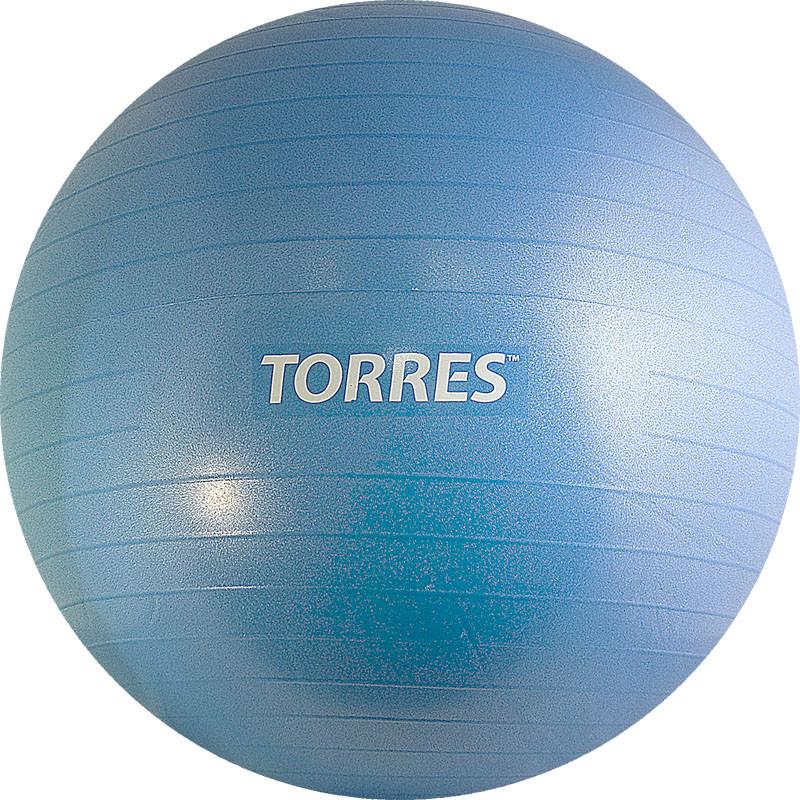 Купить Гимнастический мяч Torres AL100165 d65 см,