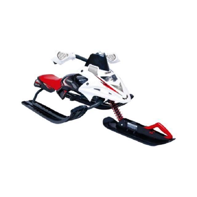 Снегокат мягкое сиденье, трос рулетка FX Nytro (Yamaha) Gimpel