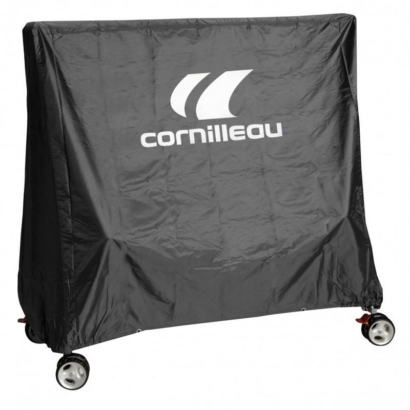 Чехол для стола Cornilleau Premium 201901 серый