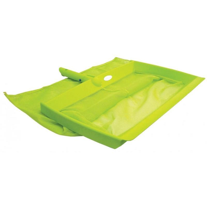 Сачок Kokido Design-O донный с мешком (K414BU) AQ12208 от Дом Спорта