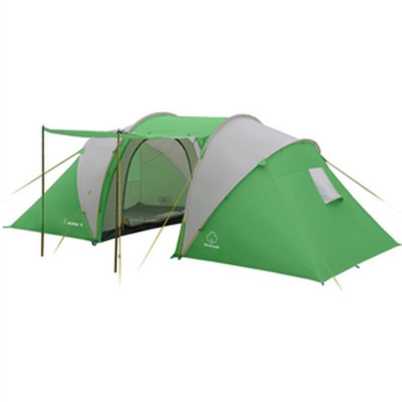 Палатка 4-м Greenell Космо 4