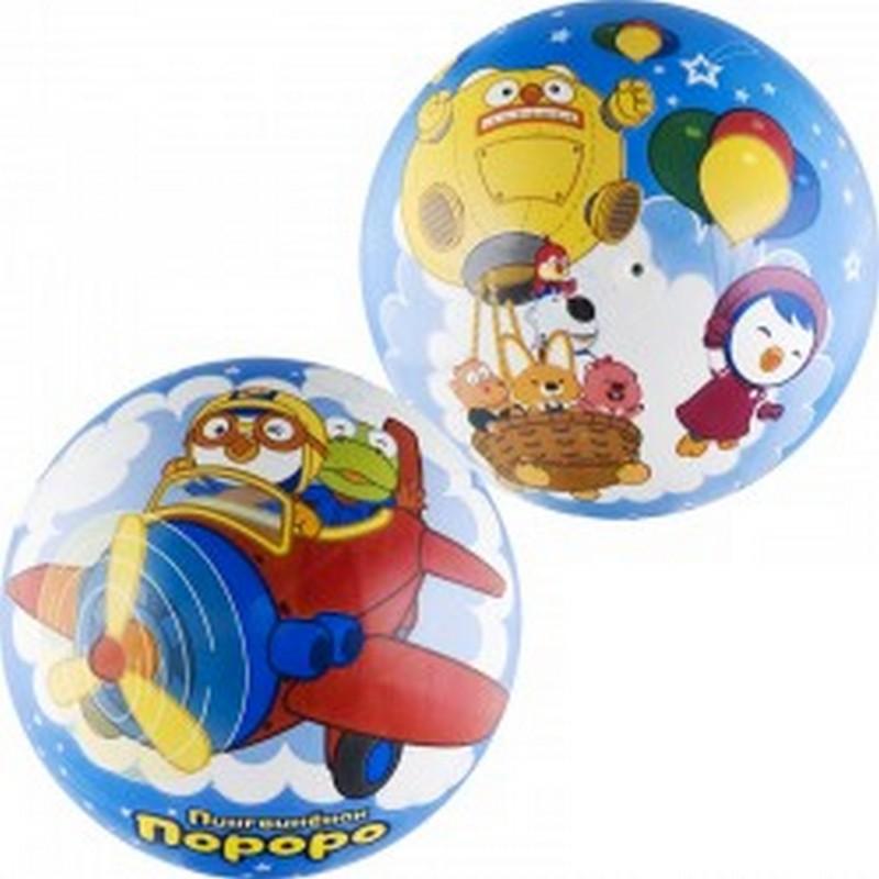 Мяч детский Innovative Пороро L5100P
