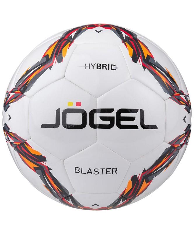 Купить Мяч футзальный Jögel JF-510 Blaster р.4,