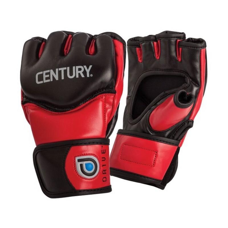 Перчатки тренировочные Century (red/black) 141002P перчатки stella перчатки
