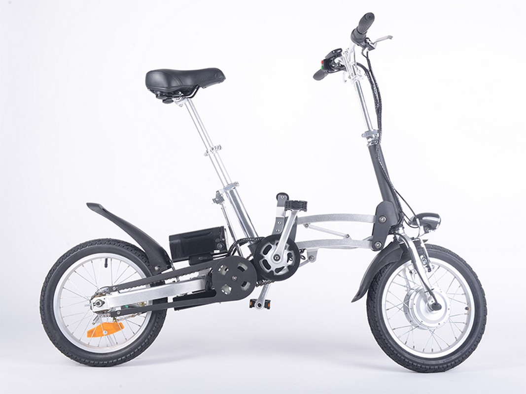 Электровелосипед Ecoffect Cameo Shrinker 16 электровелосипед ecoffect urban runner