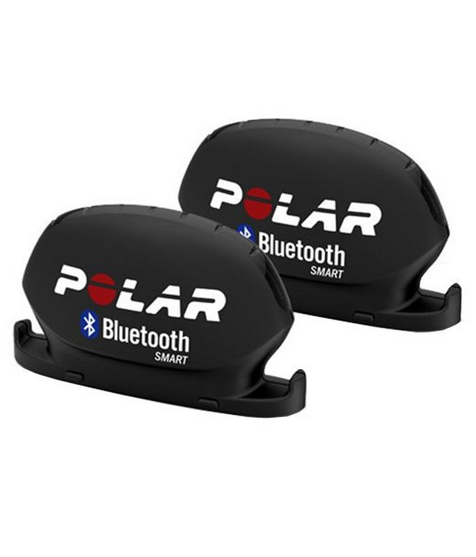 Набор датчиков Polar Speed/Candence Sensor с Bluetooth 91053157 polar speed sensor ble gen