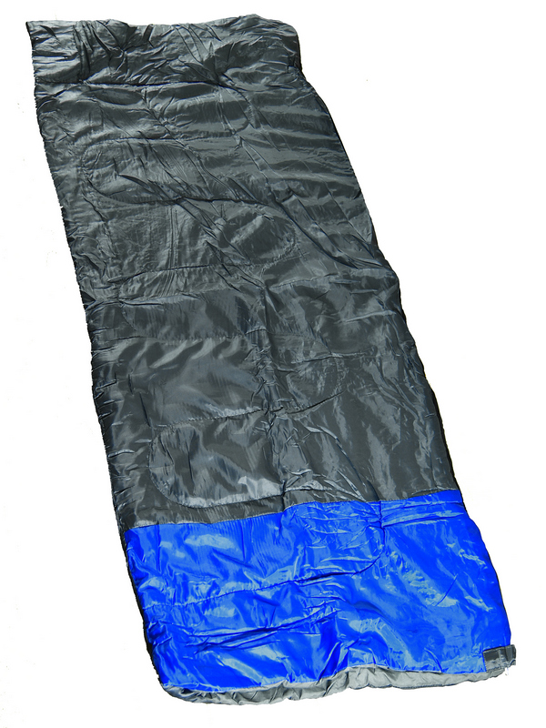 Спальный мешок X-Line Forest (1х200G/m2 Холлофайбер, 3 ~ 20*C) SS002