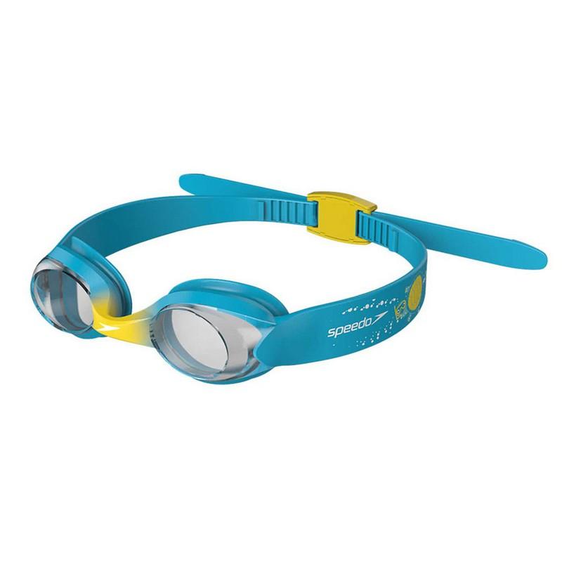 Купить Очки для плавания детские Speedo Disney Illusion Jr 8-12115D664,