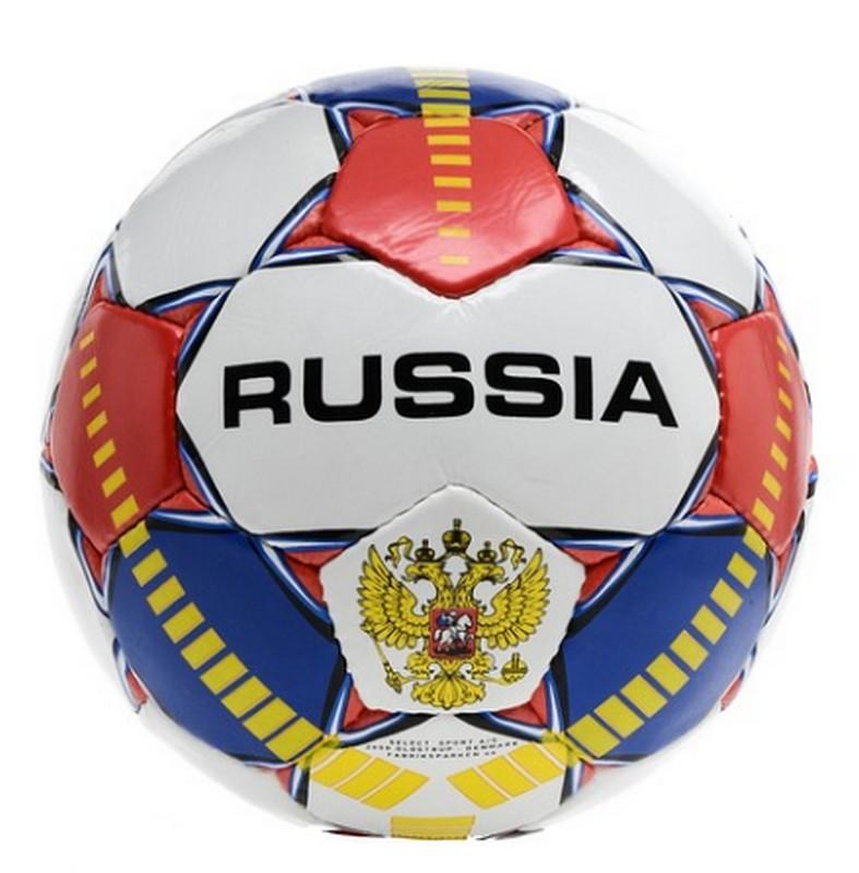 Мяч сувенирный Select Russia World Cup р.5 какой футбольный мяч лучше из пвх или из бутила
