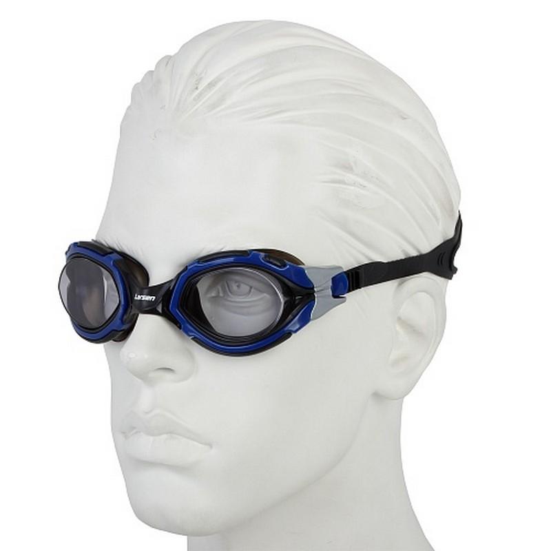 Очки плавательные Larsen S41 очки плавательные детские larsen ds204