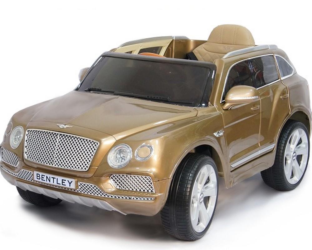 Электромобиль River-Toys Bentley-Bentayga JJ2158