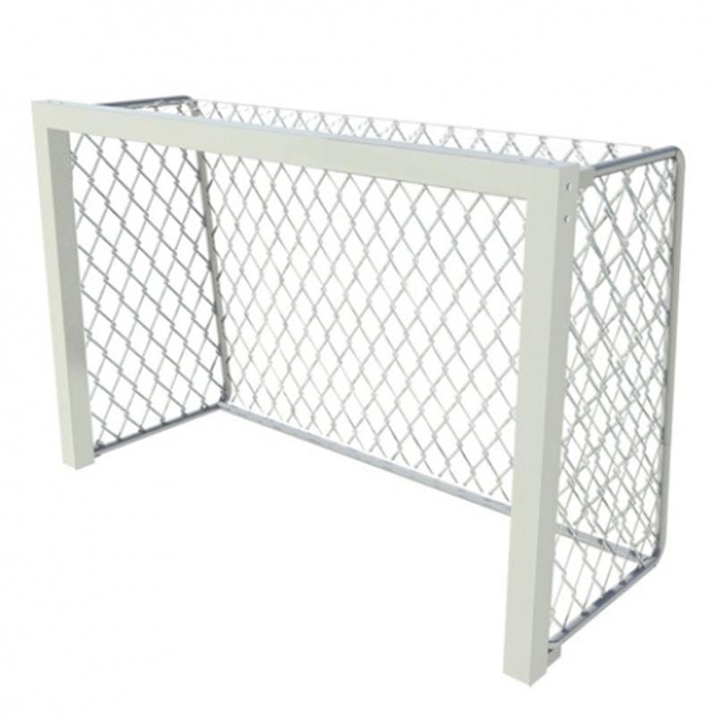 Купить Ворота футбольные Hercules 5375 тренировочные алюм 1,2х0,8х0,7м (шт),