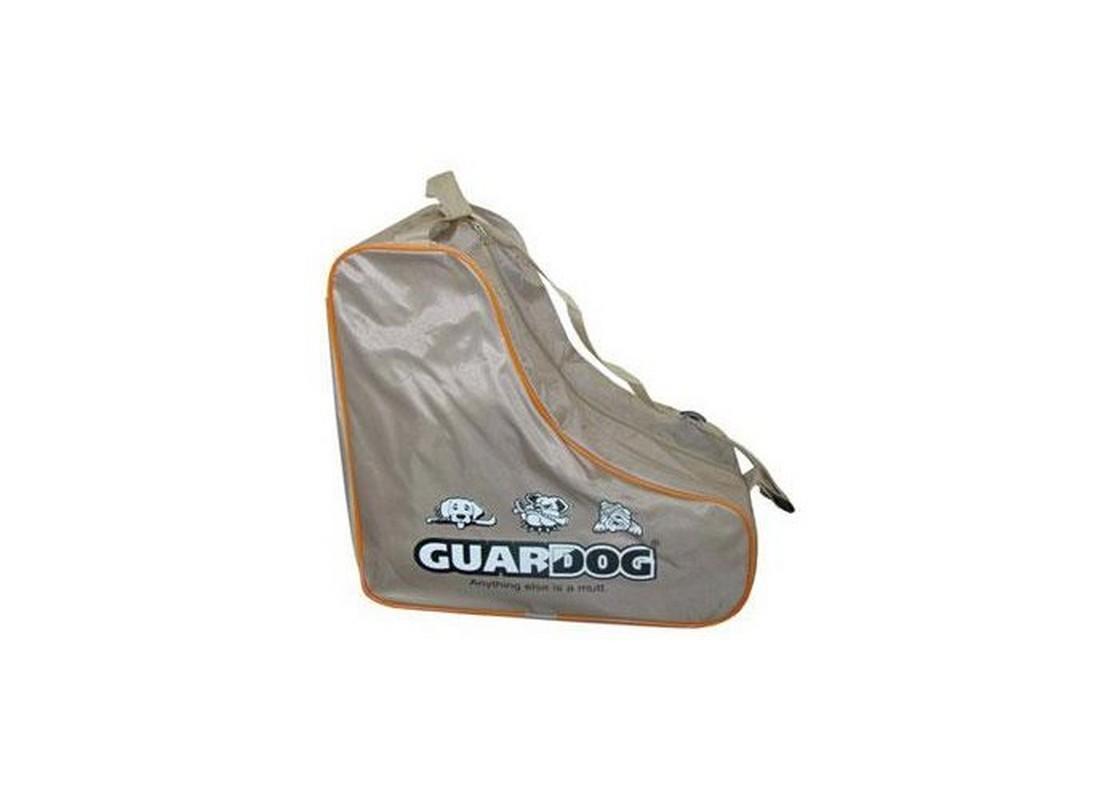 Купить Сумка для коньков Guardog SM214 бежевая, NoBrand
