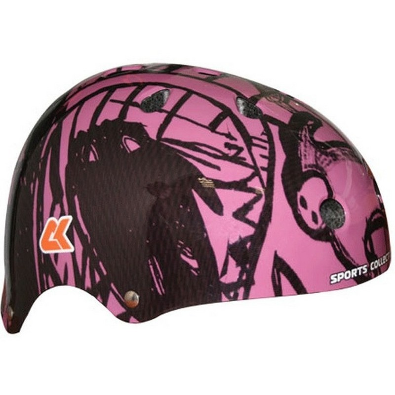 Роликовый шлем СК Artistic/Cross