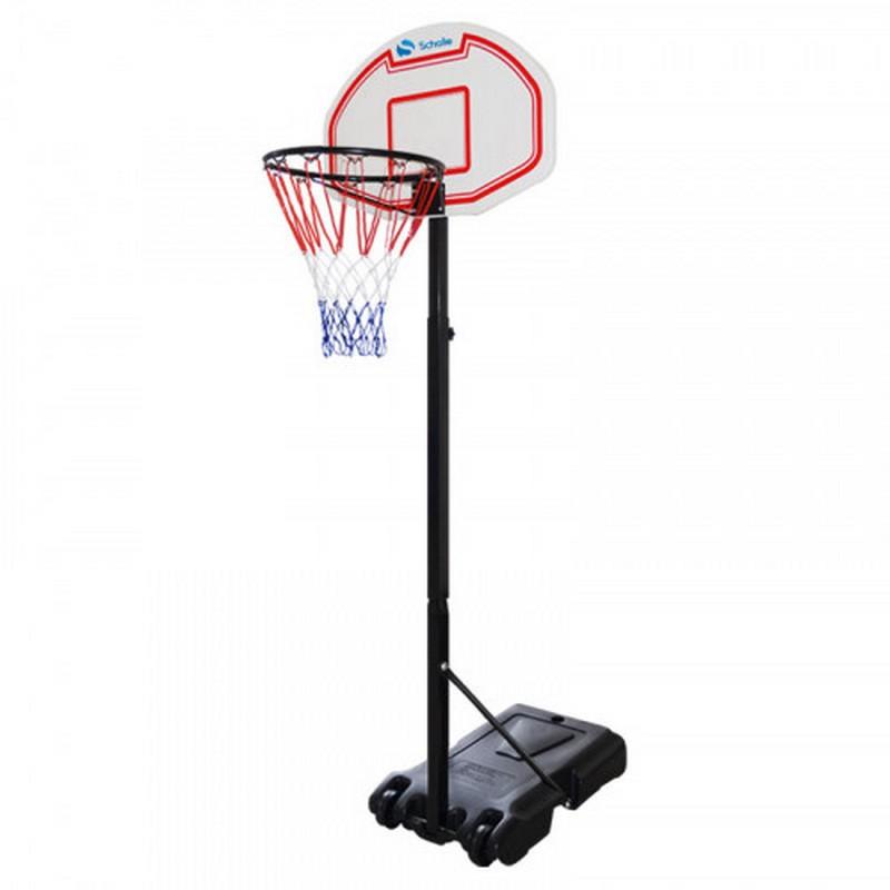 Купить Мобильная баскетбольная стойка Scholle S018,