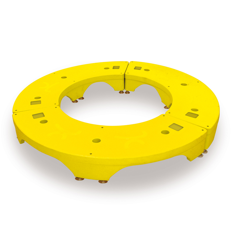 Степ круговой Aqqua Circle Step (ACS) Aqquatix AFT 0015 крюк mbs hook aqquatix aft 0207