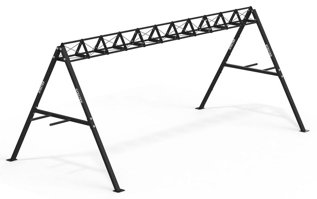 Купить Рама TRX для функционального тренинга Stecter L= 5,5 м 7006,
