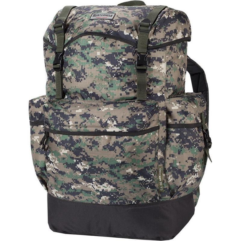 Рюкзак для охоты HunterMan Охотник 70 V3 км