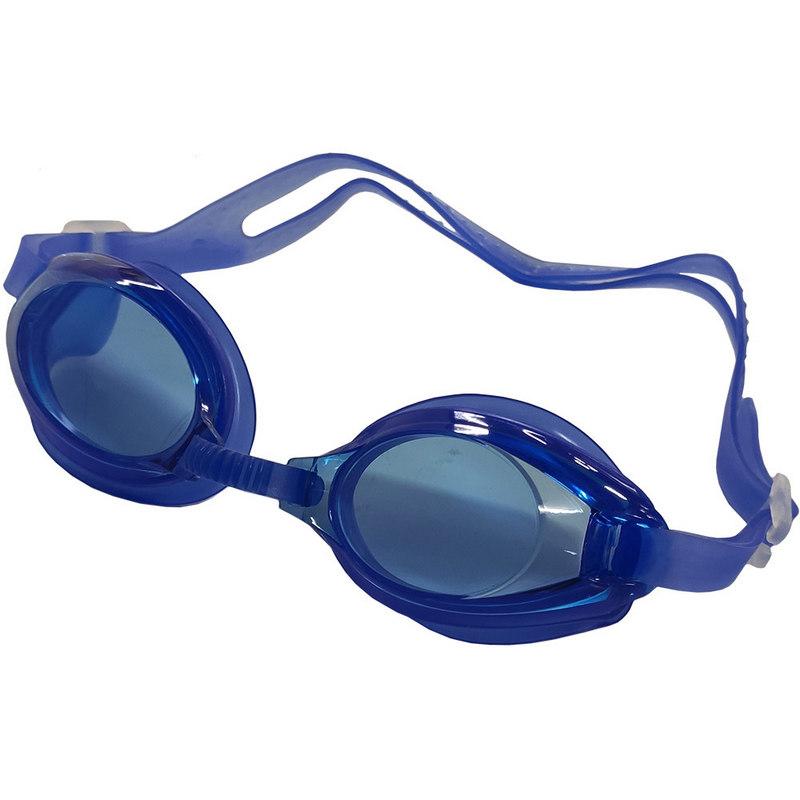 Купить Очки для плавания детские B31572 (синие), NoBrand