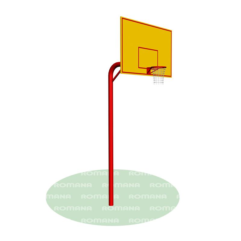 Баскетбольный щит (max) Romana 203.11.00