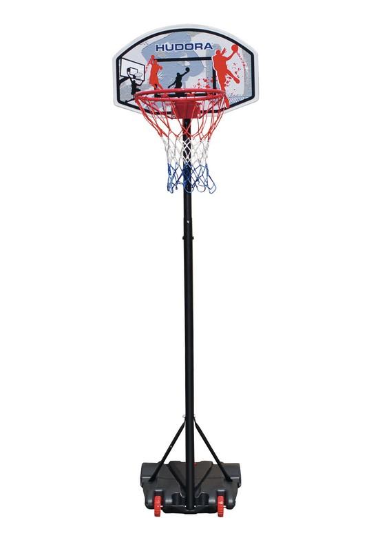 Баскетбольная стойка Hudora 71655 баскетбольная стойка hudora 71655