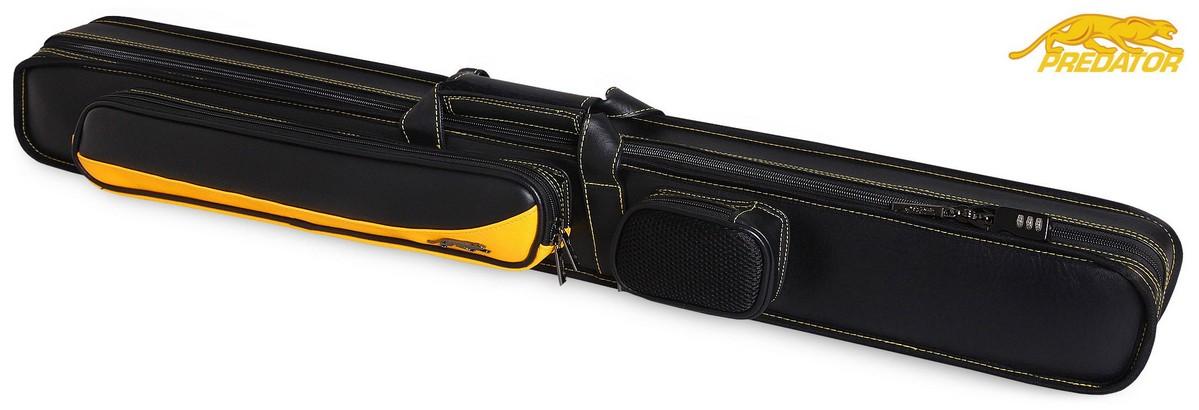 Кейс Predator Sport LX 2x2 чёрный/жёлтый платья для свидетельницы киев
