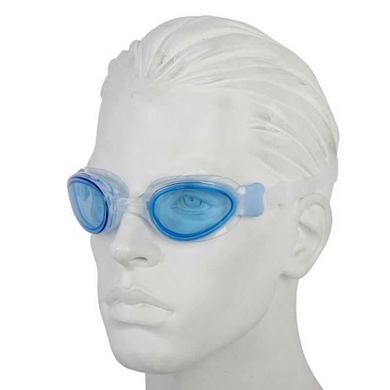 Очки плавательные Larsen S1201 очки плавательные детские larsen ds204