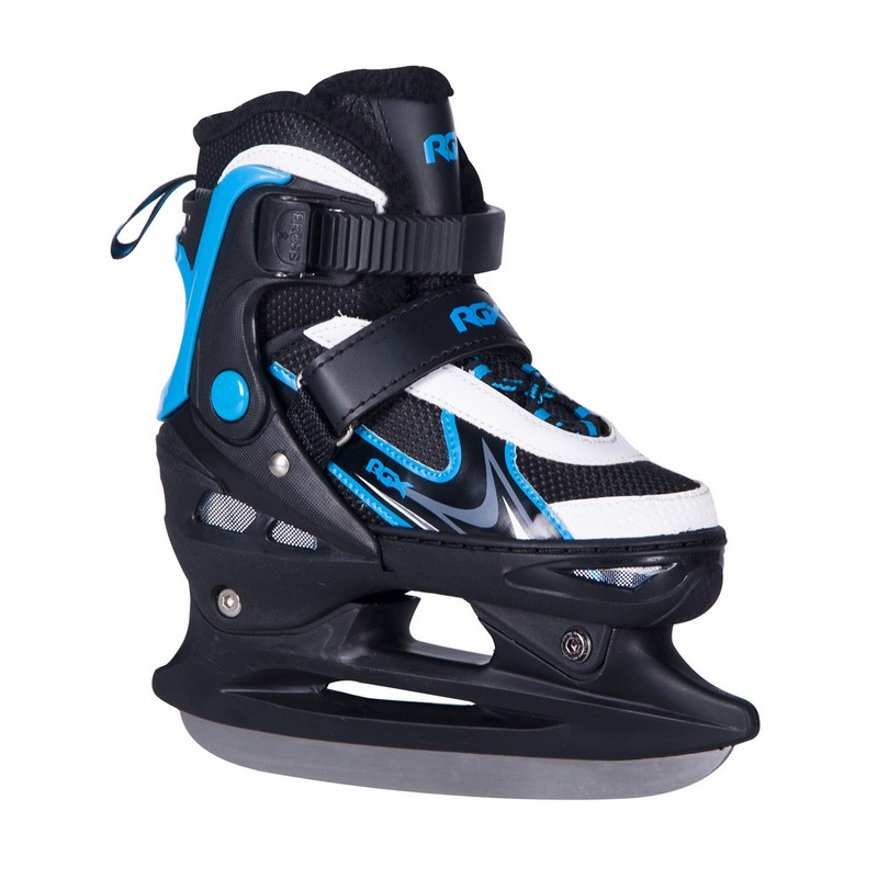 Купить Раздвижные коньки RGX Freedom Blue,