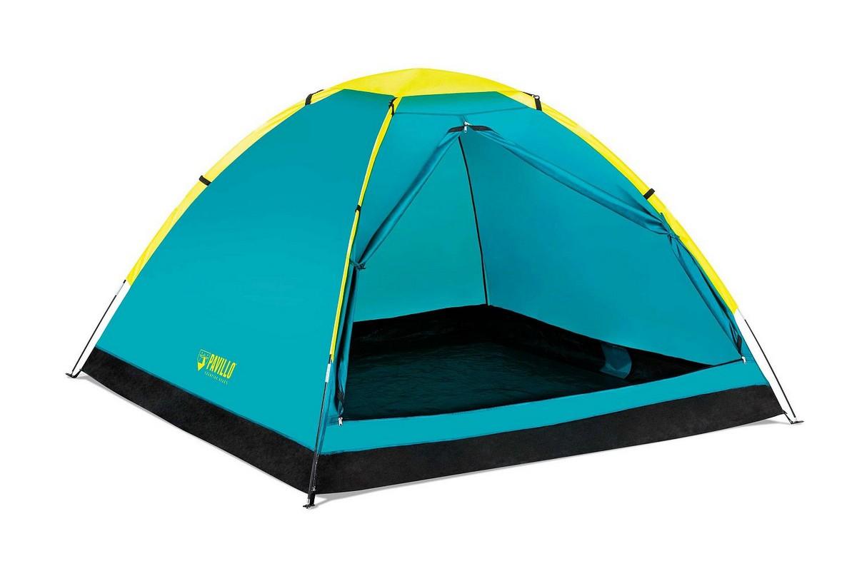 Палатка Cooldome 3 Bestway 3-местная, 210x210x130см 68085