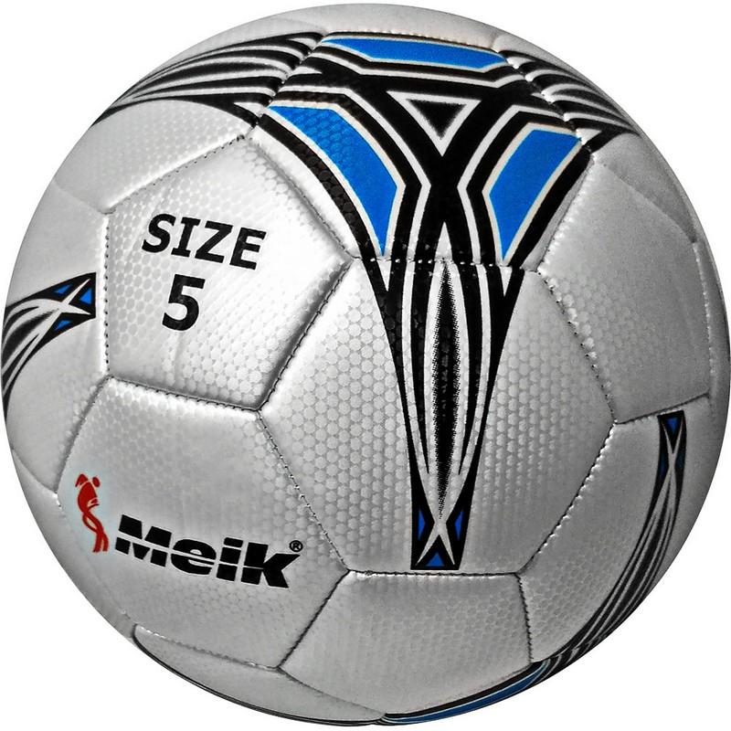 Купить Мяч футбольный Meik 066-33 B31227 р.5,