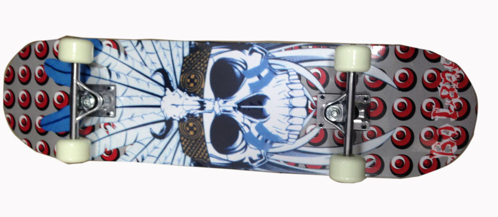 Скейтборд Action 31 quot;х8 quot; PWS-620 скейтборд action shc 06