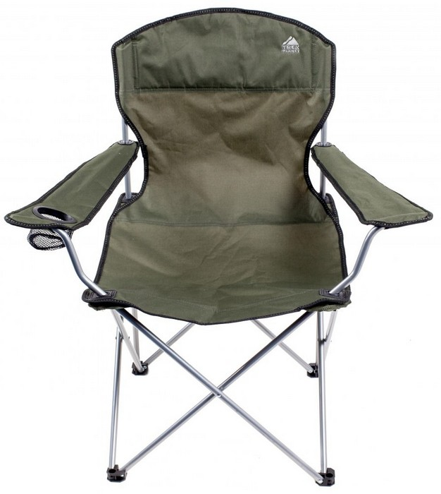 Кресло складное Trek Planet Picnic XL Green 70632/LIFC013