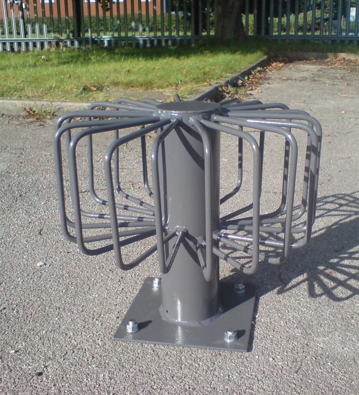 Купить Велопаковка Солнце на 16 мест 5662 Hercules, Hercules
