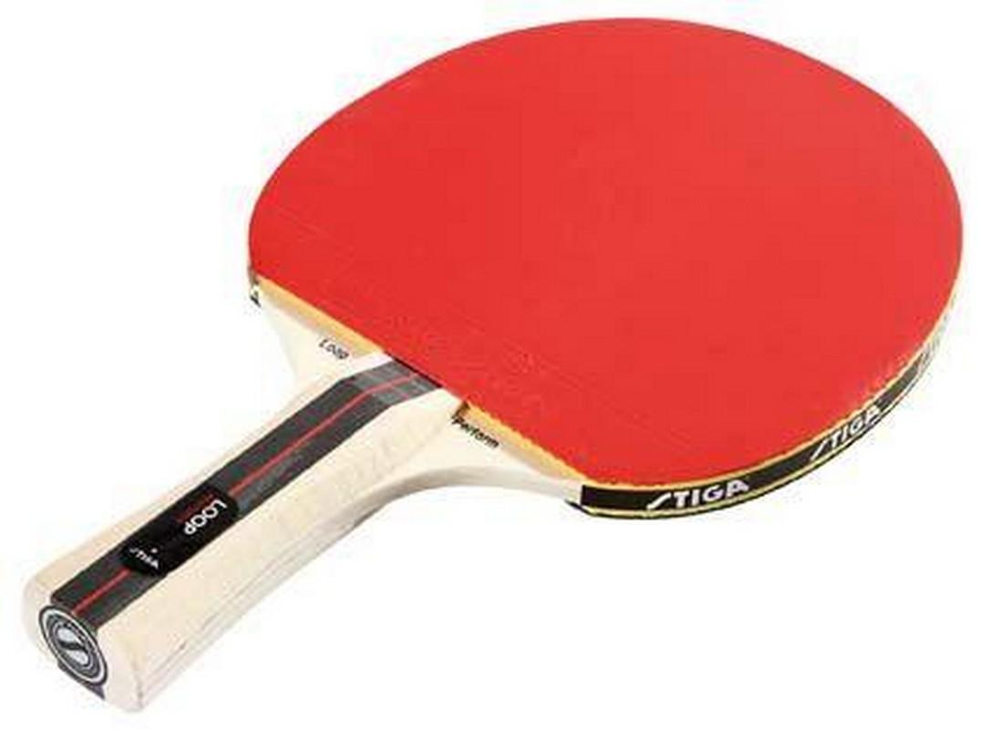 Ракетка для настольного тенниса Stiga Loop Perform 1786-01 ракетка для настольного тенниса stiga react арт 1877 01