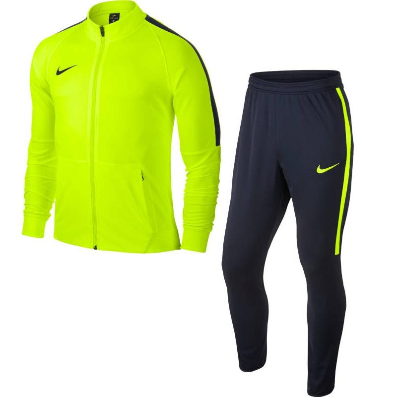 Костюм спортивный мужской Nike Men's Football Track Suit 832325-702