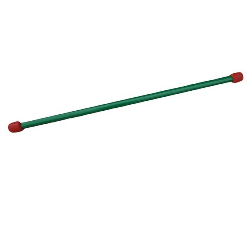 Купить Бодибар ФСИ 3кг, L-1200мм зеленый,