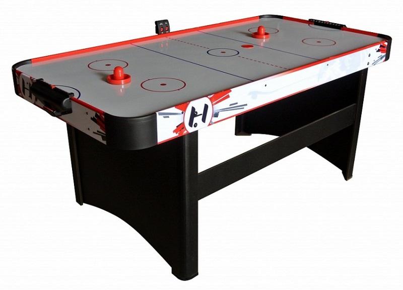 Игровой стол - аэрохоккей Weekend Billiard Company Falcon 6 ф 53.002.06.0 weekend tower 12 ф черный орех